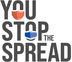 You Stop the Spread