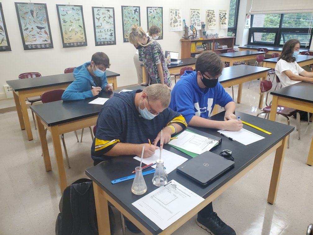 HS Science