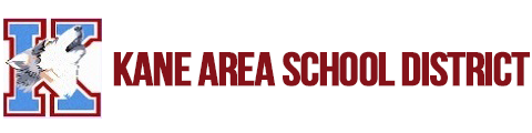 Kane Area School District